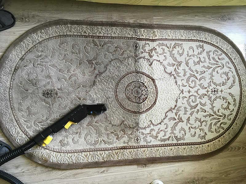 Carpet cleaning Clean4U