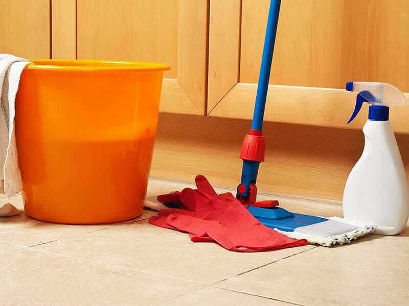 Individual cleaner or cleaning company?